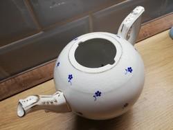 Herendi teáskanna teás kanna kiöntő antik 1940