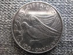 Vatikán VI. Pál 100 líra 1975 (id45206)