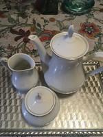 Thun cseh porcelán