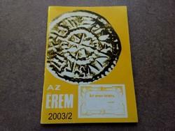 Az Érem 2003/2 (id7255)