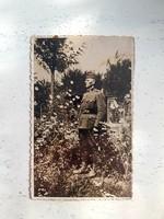 Katona fotó (2. világháború)