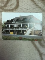 Képeslap-Hoffmann vendéglő-Balatonzamárdi