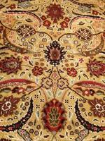 Kézi csomózású szőnyeg