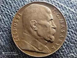 Csehszlovákia T. G. Masaryk 10 Korona 1990 (id47045)