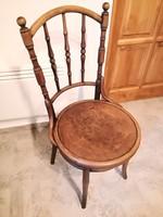 JACOB &JOSEF Thonet szék