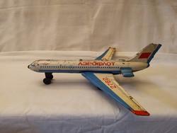 1,-Ft Ritka Eredeti Orosz Lemezárúgyári repülő eladó!Gyűjteménybe!