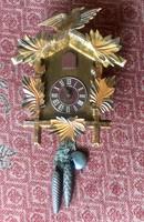 Kétsúlyos kakukkos óra
