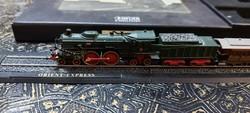 Orient-Express felnőtt makett