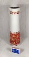 Wallendorf porcelán karafina