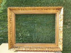 Díszes képkeret (Falc:62,5x47cm)