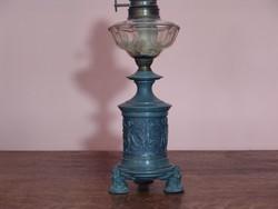 Asztali Spiáter petróleum lámpa