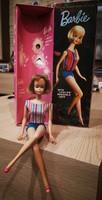 Eladó Barbie