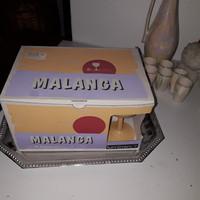 Malanga poharak dobozban ( 6 db)