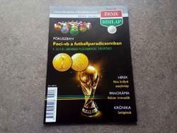 Magyar Érme Hírlap 2014/3 május/június (id7258)