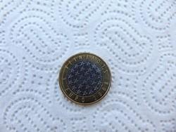 3 euro 2008 Szlovénia