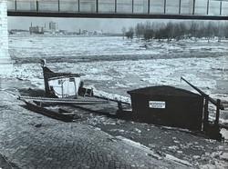5 db szegedi fénykép (1960-as évek Szeged)