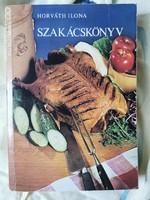 Horváth Ilona: Szakácskönyv (1984)
