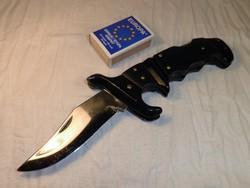 Vadászkés, taktikai kés