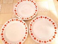 Napocskás Alföldi tányér