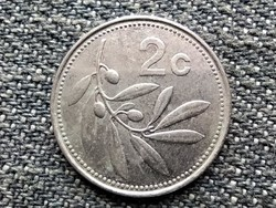 Málta 2 cent 2004 (id43459)