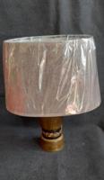 Ovális lámpaernyő (új)