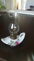 Porcelán lámpa