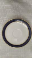Vohenstauss Ecth kobalt tányér 15 cm