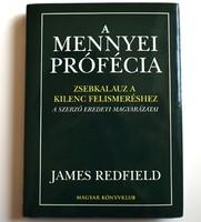 Redfield: A mennyei prófécia - Zsebkalauz a kilenc felismeréshez