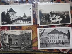 Régi felvidéki képeslapok 31 db!