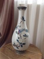 Kóreai? Porcelán váza