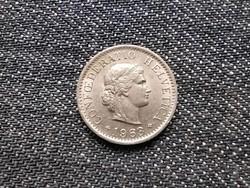 Svájc 5 Rappen 1963 B (id19189)