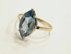 Arany női gyűrű (K-Au95086)