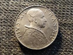 Vatikán XII. Pius Justitia 5 líra 1952 (id25307)