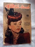 Divat újság 1941