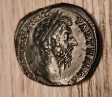 Marcus Aurelius Sestertius!