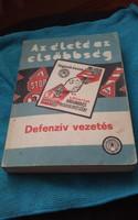 Retro Deffenzív vezetés (1980)