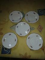 Csehszlovák porcelán alátét
