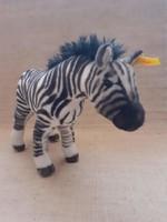 Steiff Zebra Germany