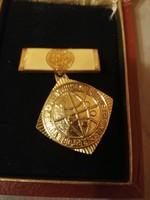 NDK Liga kitüntetés
