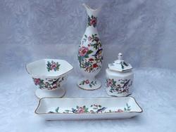 Aynsley angol  porcelánok