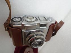 Zeiss ikon fényképezőgép ritkább modell