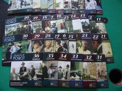 A NAPI ÁSZ 279Db dvd 8 sorozatbol