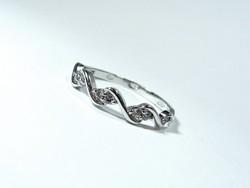 Arany női gyűrű (K-Au92978)
