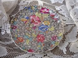 Antik, fajansz tányér - Copeland