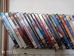 Dvd Filmek eladó!