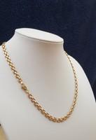 Antik arany nyaklánc 23.6 g.