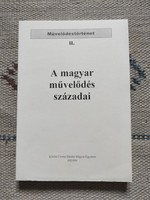 Nemeskürty István: A magyar művelődés századai