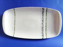 Rosenthal Grunewald szervírozó tálca 40 x 22 cm