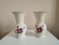 Kuno Steinmann vázák párban 1918 és 1938 közötti TÖRTÉNETTEL