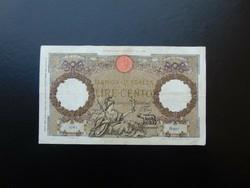 Olaszország 100 lira 1937